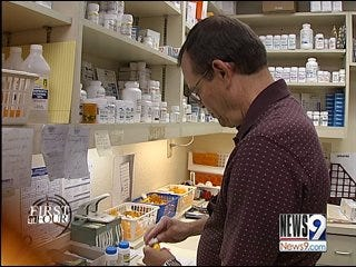 Oklahomans going without healthcare