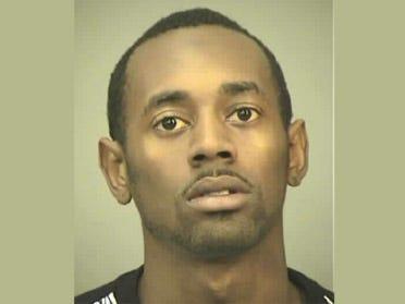 Police arrest alleged flasher