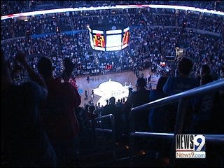 THUNDER: Countdown to tip-off