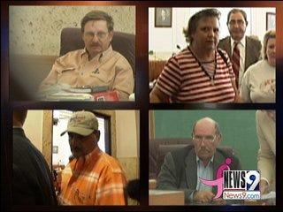 Grady County sheriff pleads guilty