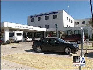 Ada hospital to layoff employees