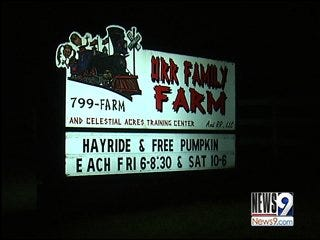 Family mourns after fatal hay ride
