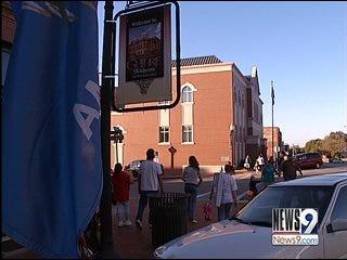 Guthrie suffers budget shortfall
