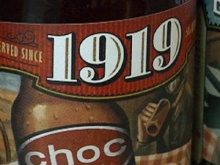 Choc Beer brews up rich tradition