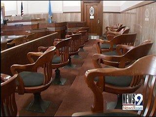 DA seeks counseling for jurors