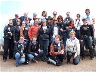 Cancer survivor raises awareness through adventure