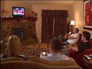 Technology changes debate watch parties