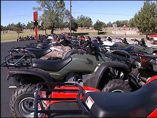 New proposal could send ATVs on roads