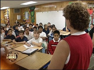 Students learn more about Sept. 11