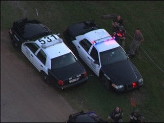 Authorities narrow search for escaped inmate