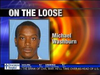 Search continues for escaped convict