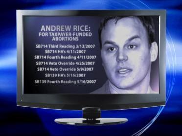 Truth Test: Inhofe vs. Rice