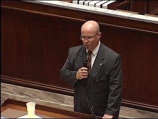 Lawmaker holds alternative energy forum
