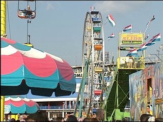 Safety a priority at state fair