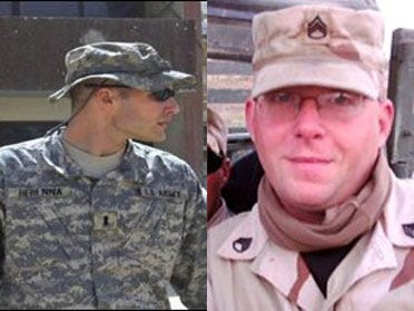 Preliminary hearing held for Oklahoma soldiers