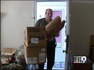 Del City condemns apartment complex
