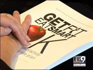 New state plan proposes to fight obesity