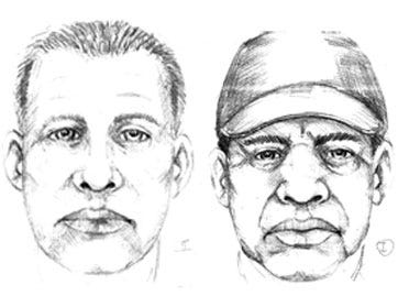 OKC police seek help locating money scam suspects