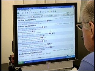 Oklahoma warned of e-mail scam