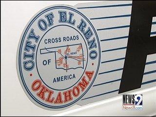 El Reno crime on the rise