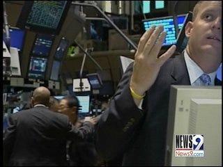 Financial advisors: Oklahoma money safe