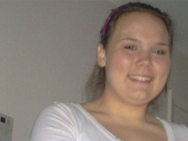 Police search for missing 16-year-old