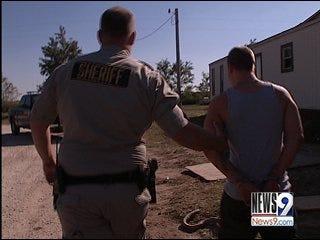 2 men jailed for hate crime