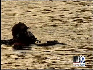 Search continues for missing kayaker