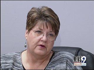 Oklahoma ranks No. 4 in domestic violence