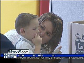 Pre-school opens for autistic children