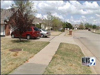 Norman Burglaries Raise Concern