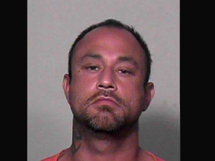 Man Wanted in Assault at Lake