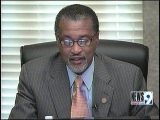 Councilman Skip Kelly Apologizes After Arrest