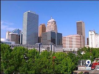 Forbes: Oklahoma City 6th Most Livable City