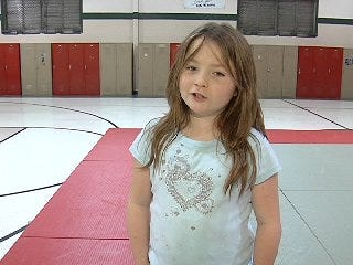 Community Center Produces Judo Champions