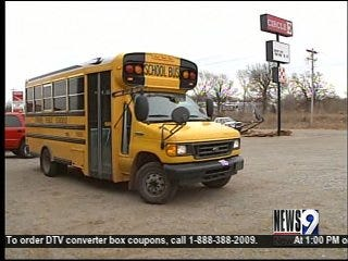 Edmond Bus Driver Praised as Hero