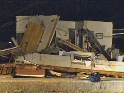 Victims of Lone Grove Tornado Identified