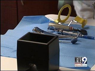 Chickasha Dentist Offers Free Dental Work