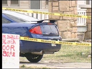 Cushing Triple Homicide Victims Identified