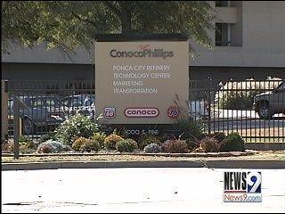 Ponca City to Lose 750 Jobs