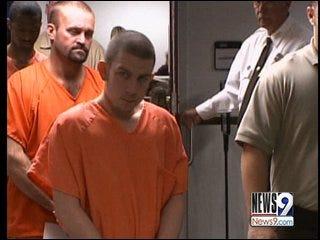 Judge Denies Bail for Alleged Cushing Killer
