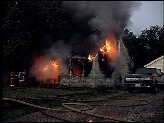 Arson Attack Remains Unsolved after 11 Years