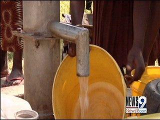 Oklahoma Organization Aids Kenya
