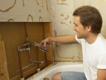 Save Money On Home Renovations, Be The Contractor