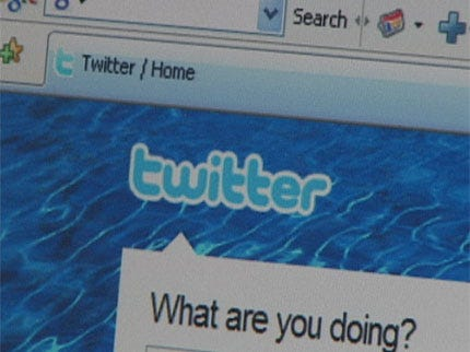 Tweet-a-Thon Benefits Oklahoma Charity