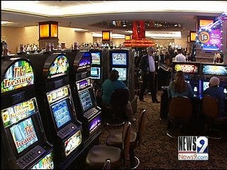 State Offers Gambling Addiction Assistance