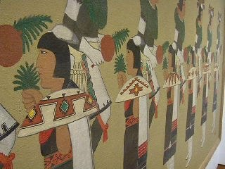 American Indian Art hits the 'Big' Time