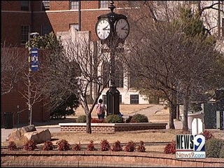 UCO to Offer 4-Year Degree Program to Inmates