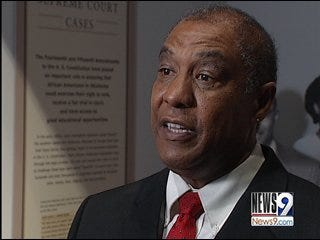 Son Reflects on Mother's Contributions to Civil Rights