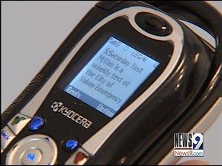 Yukon Police Create New Emergency Alert System